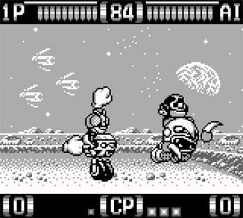 Imagen de la descarga de Battle Crusher