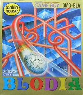 Juego online Blodia (GB)