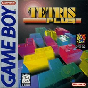 Portada de la descarga de Tetris Plus