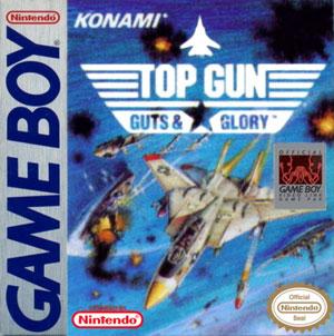 Portada de la descarga de Top Gun: Guts & Glory