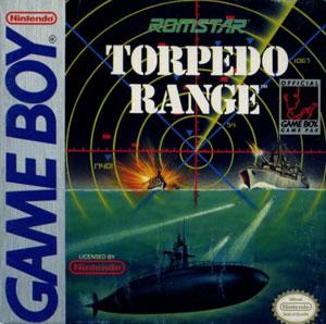 Portada de la descarga de Torpedo Range