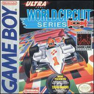 Juego online World Circuit Series (GB)