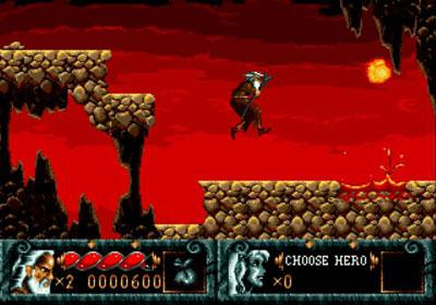 Imagen de la descarga de Blades of Vengeance
