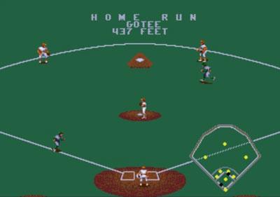 Imagen de la descarga de Cal Ripken Jr Baseball