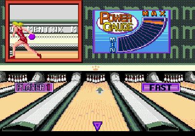 Imagen de la descarga de Championship Bowling