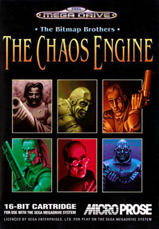 The Chaos Engine 1