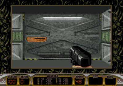 Imagen de la descarga de Duke Nukem 3D