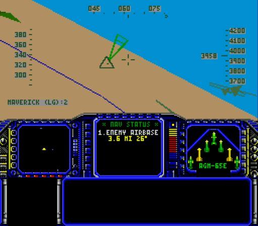 Imagen de la descarga de F-117 Night Storm