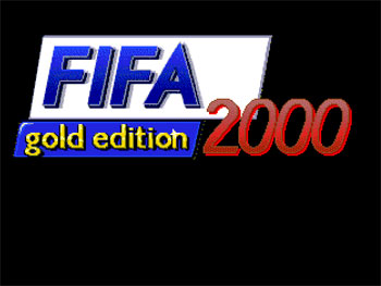 Portada de la descarga de FIFA 2000 Gold Edition