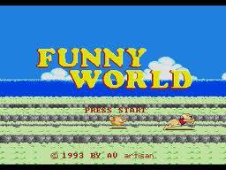 Imagen de la descarga de Funny World