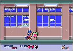 Pantallazo del juego online Magical Taluluto-kun (Genesis)