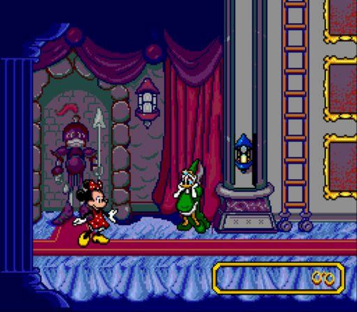 Imagen de la descarga de Mickey's Ultimate Challenge