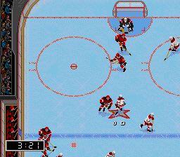 Imagen de la descarga de NHL 96
