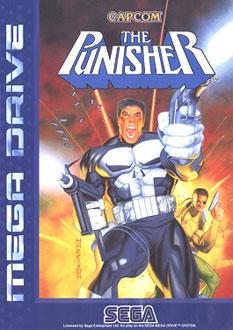 Juego online The Punisher (Genesis)