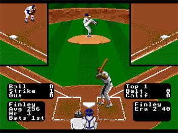 Imagen de la descarga de RBI Baseball 3