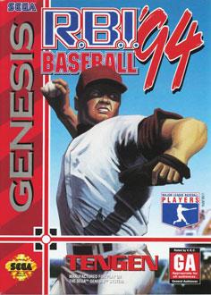 Juego online RBI Baseball '94