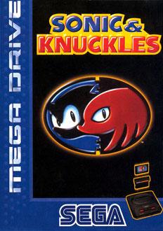Juego online Sonic & Knuckles (Genesis)