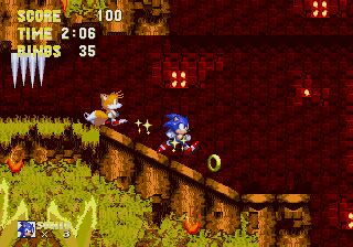 Imagen de la descarga de Sonic the Hedgehog 3
