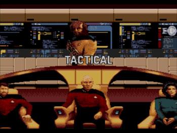 Imagen de la descarga de Star Trek: The Next Generation Echoes From the Past