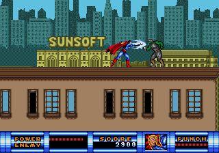Imagen de la descarga de Superman