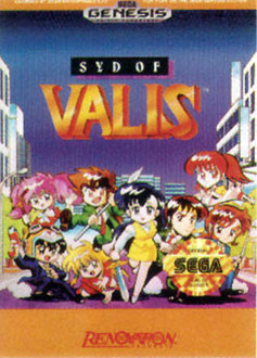 Portada de la descarga de Syd of Valis