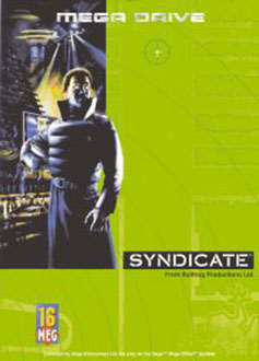 Juego online Syndicate (Genesis)