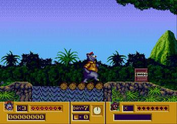 Imagen de la descarga de Disney's TaleSpin