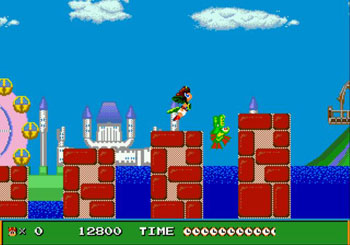 Imagen de la descarga de Talmit's Adventure