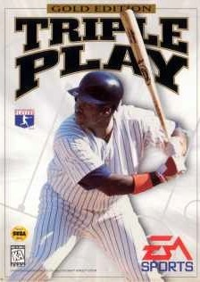 Portada de la descarga de Triple Play Gold Edition