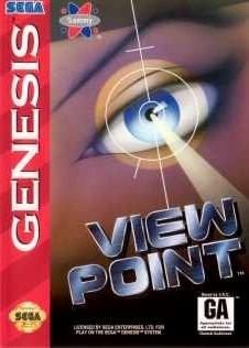 Portada de la descarga de Viewpoint