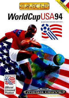 Portada de la descarga de World Cup USA '94