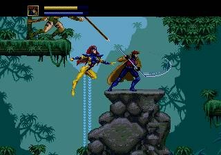 Imagen de la descarga de X-Men