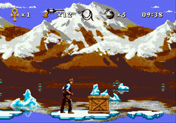 Imagen de la descarga de Instruments of Chaos Starring Young Indiana Jones