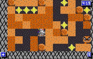 Imagen de la descarga de Crystal Mines II