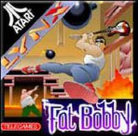 Portada de la descarga de Fat Bobby