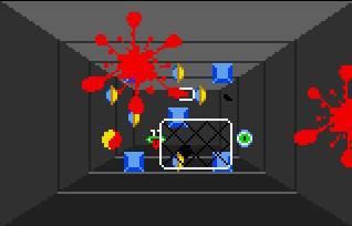 Imagen de la descarga de Robo-Squash
