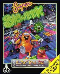 Juego online Super Skweek (Atari Lynx)