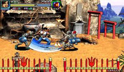Imagen de la descarga de Age of Heroes: Silkroad 2