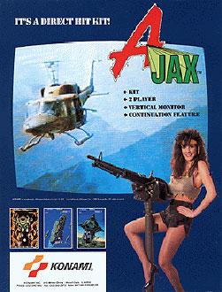 Portada de la descarga de Ajax