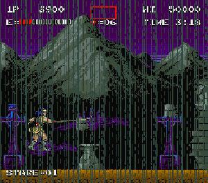 Imagen de la descarga de Akuma-Jou Dracula