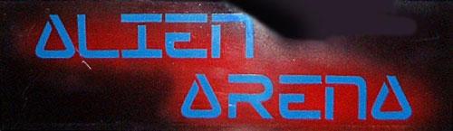 Portada de la descarga de Alien Arena
