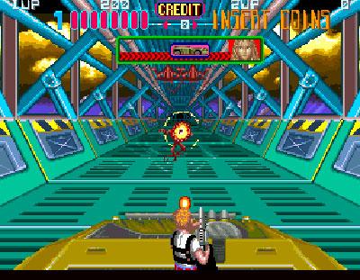 Imagen de la descarga de Aliens