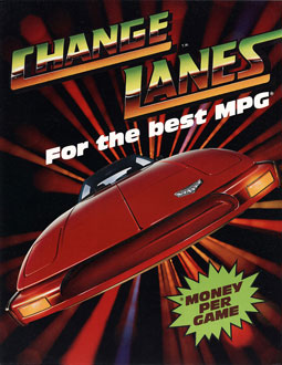 Juego online Change Lanes (MAME)