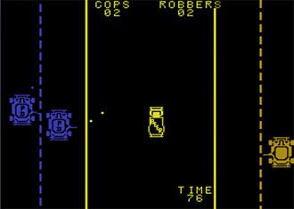 Imagen de la descarga de Cops n' Robbers