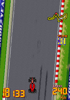 Imagen de la descarga de F-1 Grand Prix Part II