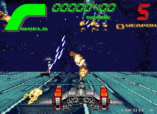 Imagen de la descarga de Galactic Storm