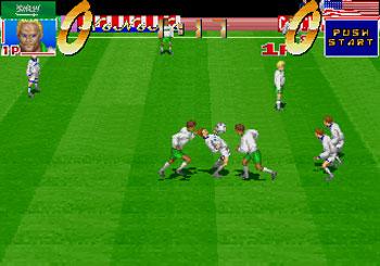 Imagen de la descarga de International Cup '94