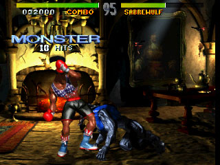 Imagen de la descarga de Killer Instinct