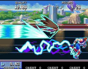 Imagen de la descarga de Mach Breakers – Numan Athletics 2