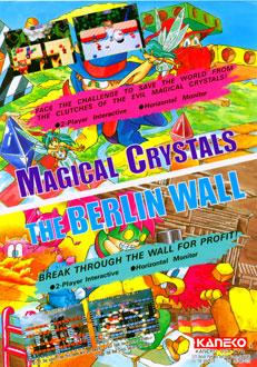 Portada de la descarga de Magical Crystals
